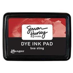Simon Hurley Create. Dye Ink - Bee Sting