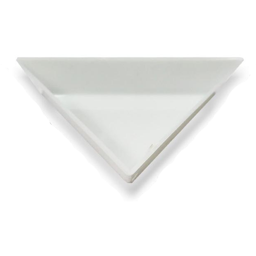 Decorative Detail - Triangle Tray