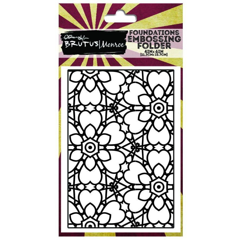 Black Friday 2019 - .99 Cents Embossing Folders!!!