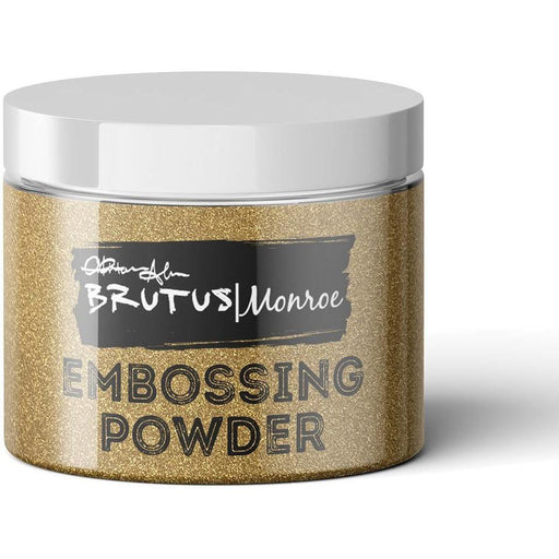 Metallic Embossing Powder - Gilded