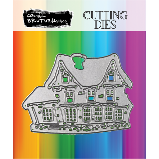 Cutting Die - Snow House