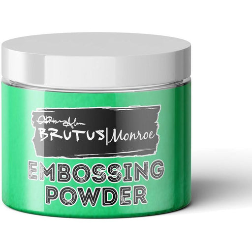 Embossing Powder- Glow In the Dark