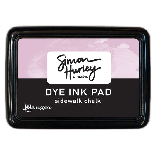 Simon Hurley Create. Dye Ink - Sidewalk Chalk