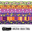 Trick or Treat Washi - Printable