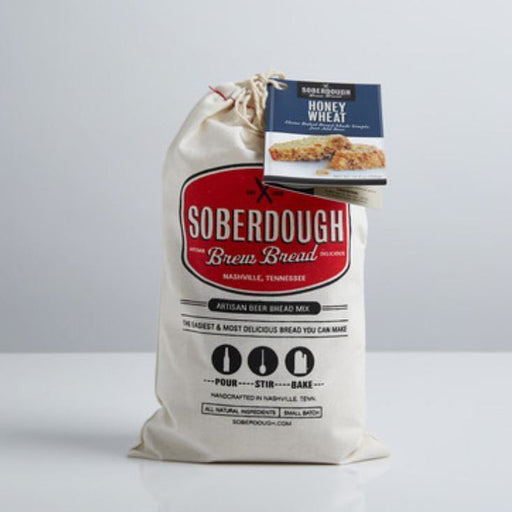 Soberdough - Honey Wheat