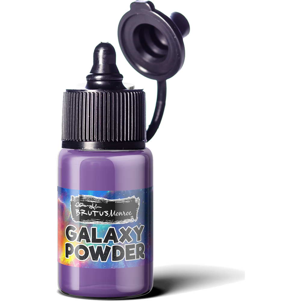 Galaxy Powder - Intergalactic Indigo