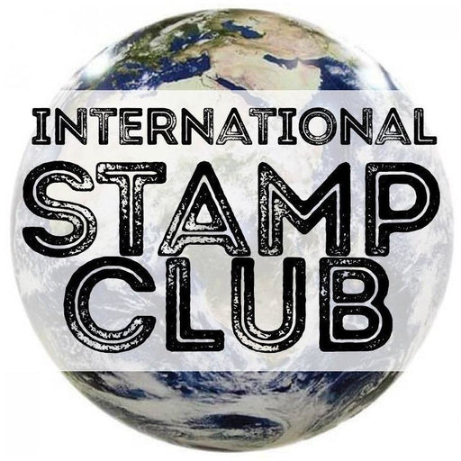 International Stamp Club