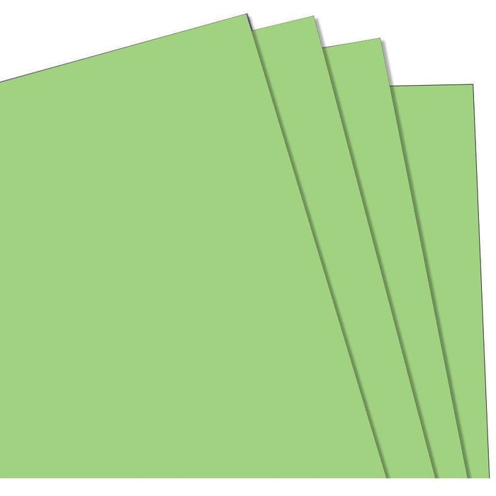 Key Lime - Cardstock-100lbs-Cover