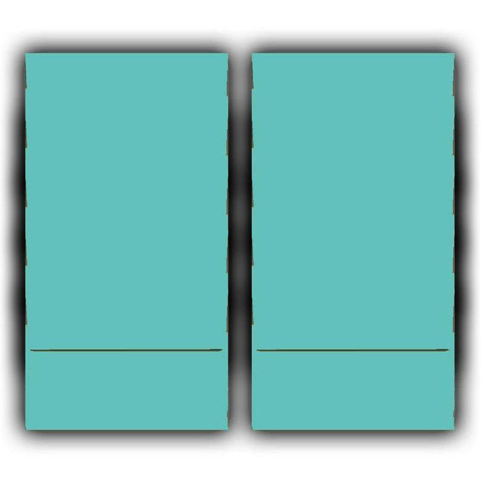 Lagoon - A2 - Envelopes - 10 Pack