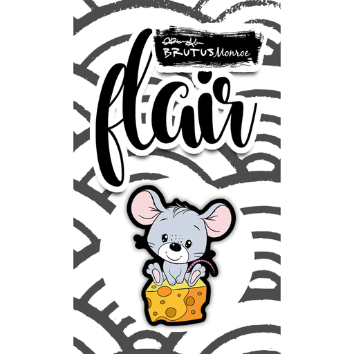 Enamel Pin - Magical Mouse