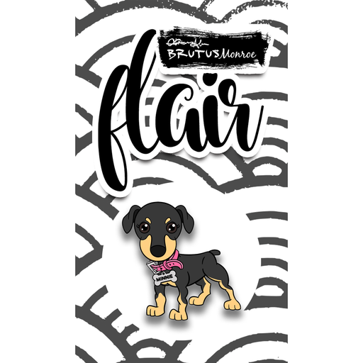 Minnie - Enamel Pin