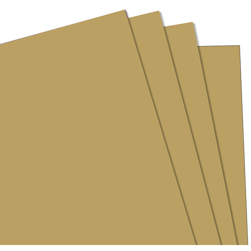 Mustard Seed - Cardstock-100lbs-Cover