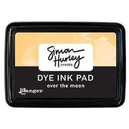 Simon Hurley Create. Dye Ink - Over The Moon