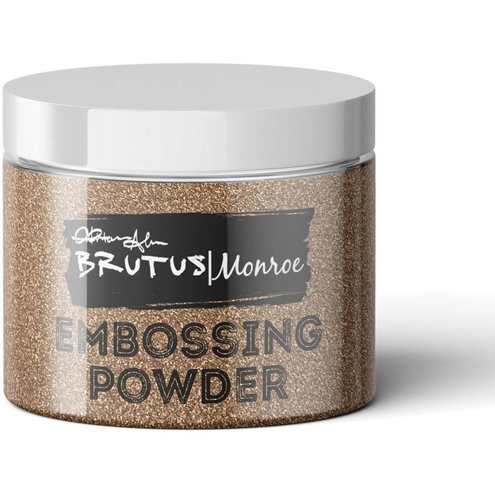Metallic Embossing Powder - Penny