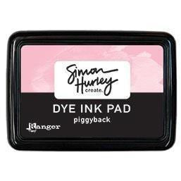 Simon Hurley Create. Dye Ink - Piggyback