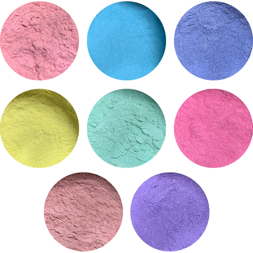 Pigment Powders - Collection Two