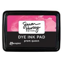 Simon Hurley Create. Dye Ink - Prom Queen