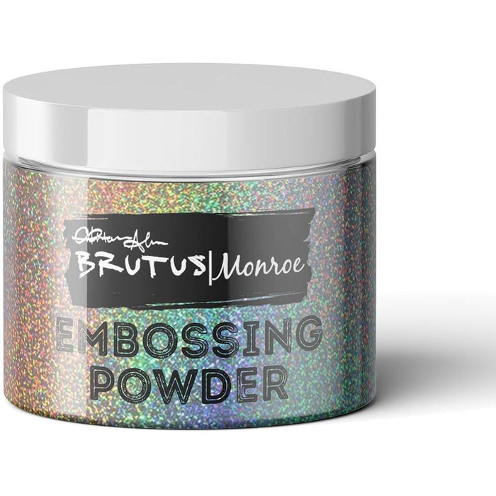 Embossing Powder - Rainbow Sparkle