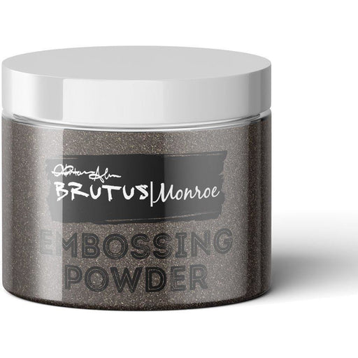 Ultra Fine Embossing Powder - Raven