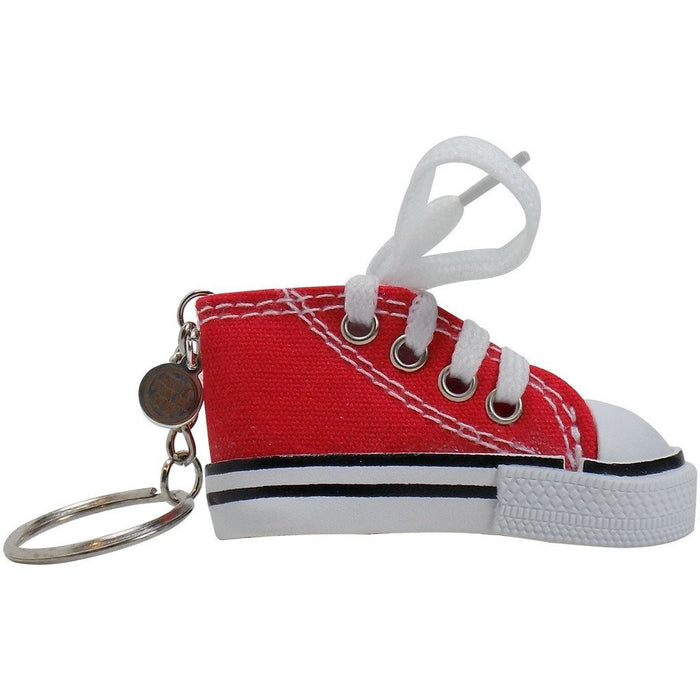 Create Your Own Ending - Sneaker Keychain