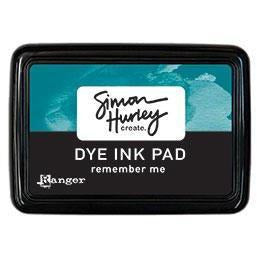 Simon Hurley Create. Dye Ink - Remember Me