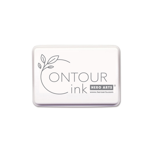Contour Ink Pad - Hero Arts
