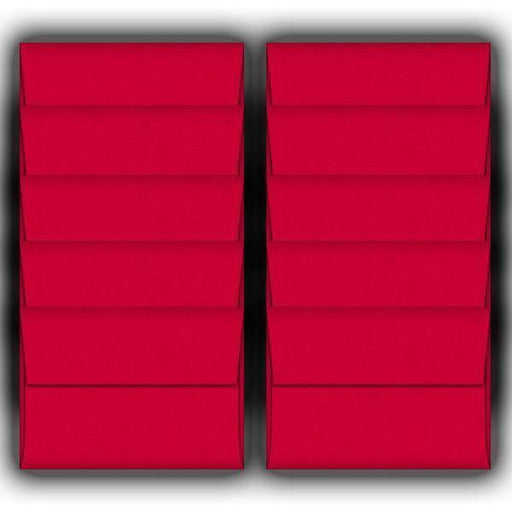 Scarlet-A2-Envelopes-10 Pack