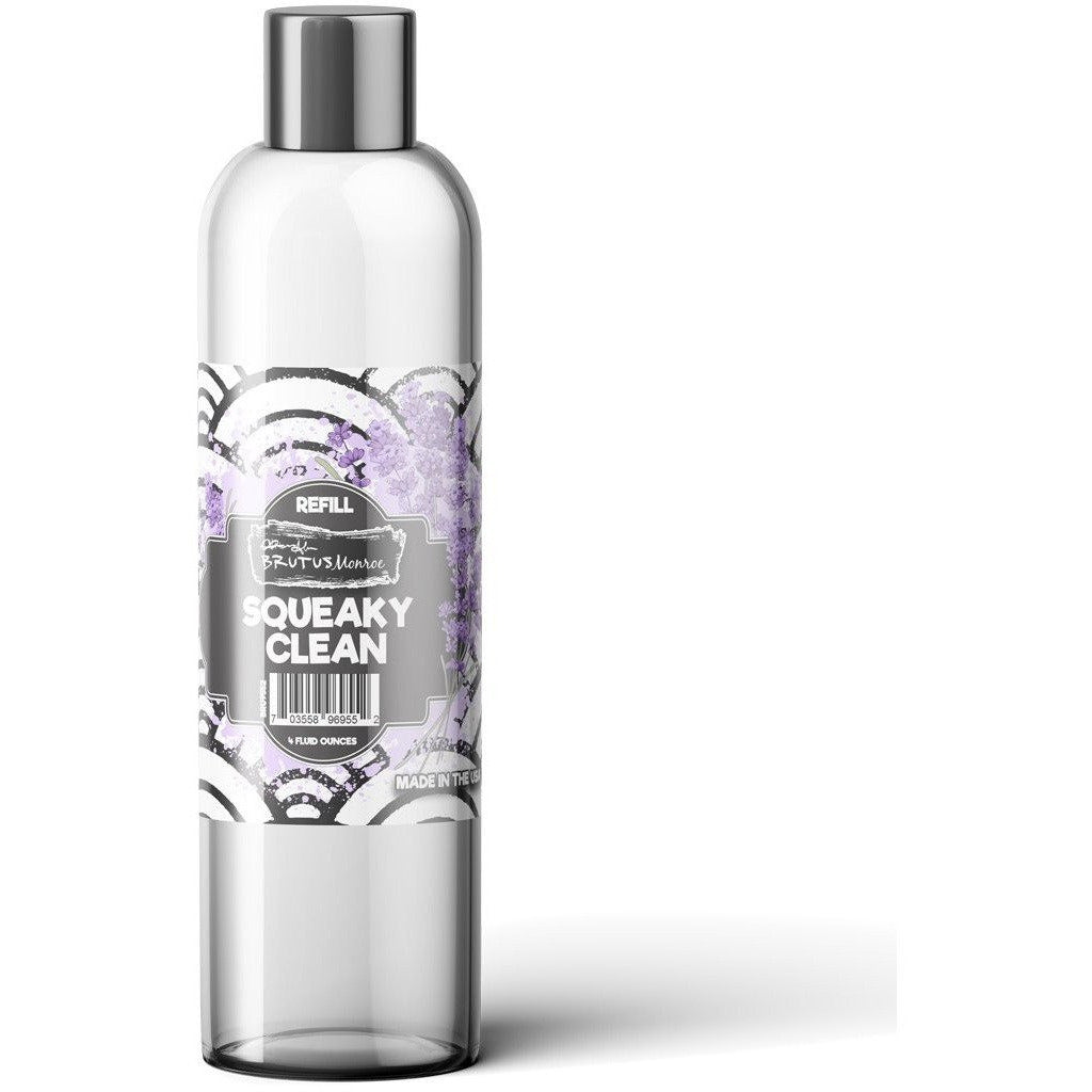Squeaky Clean Refill - 4oz