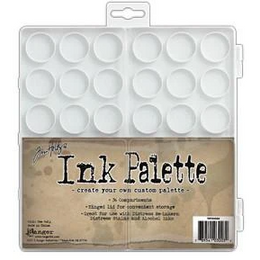Tim Holtz® Ink Palette