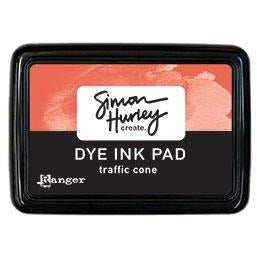 Simon Hurley Create. Dye Ink - Traffic Cone