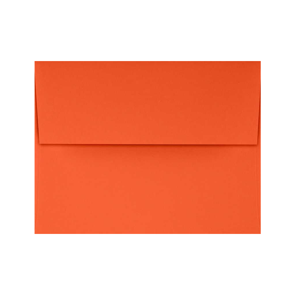 Warm Sunset-A2-Envelopes-10 Pack