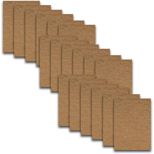 Laser Cuts - Chipboard - ATC Blanks