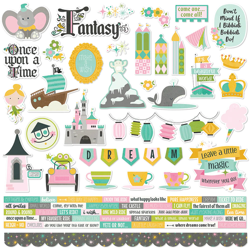 Inspiration Box - Prehistoric Party