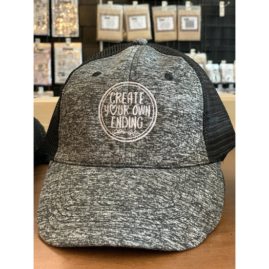 Create Your Own Ending - Signature Hat