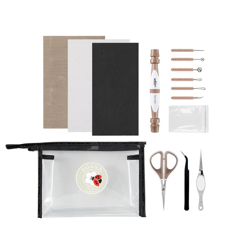 Spellbinders- Susan's Ultimate Tool Kit