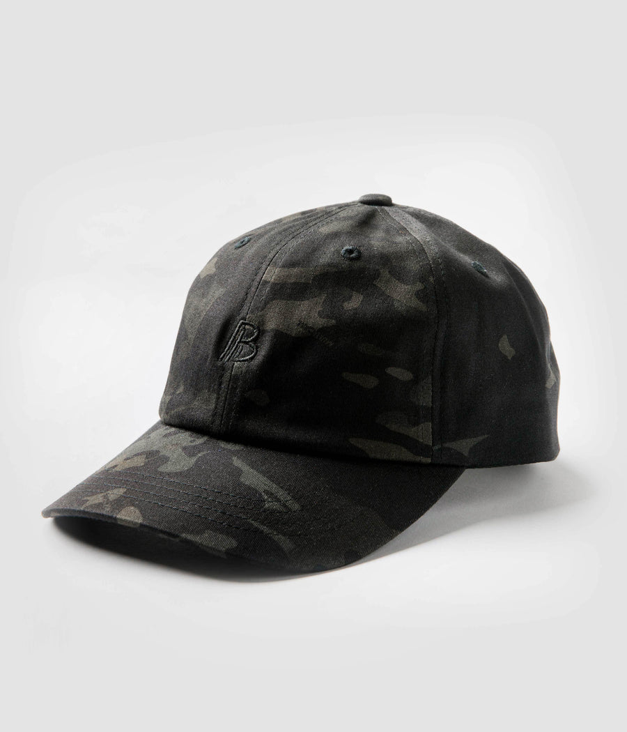 MULTICAM DAD hat