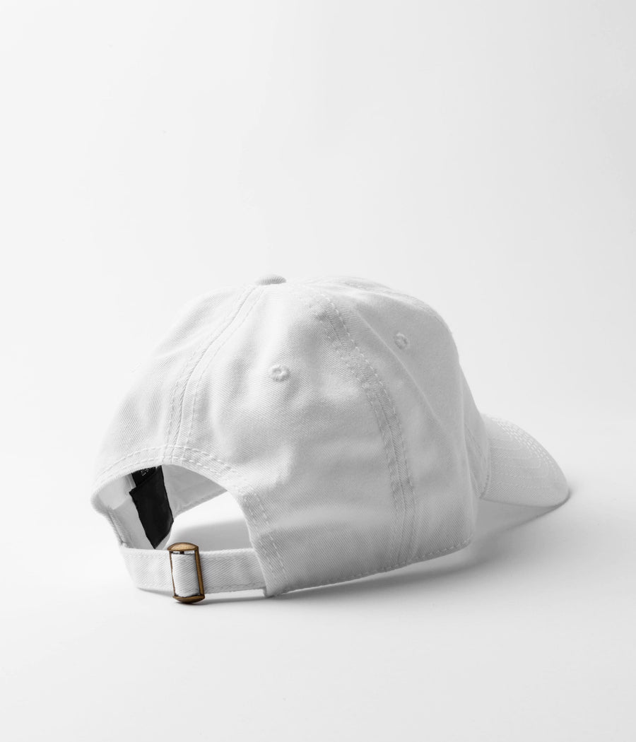 """B"" Logo Dad Hat"