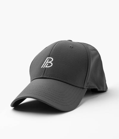 "B"" High Performance Strapback"