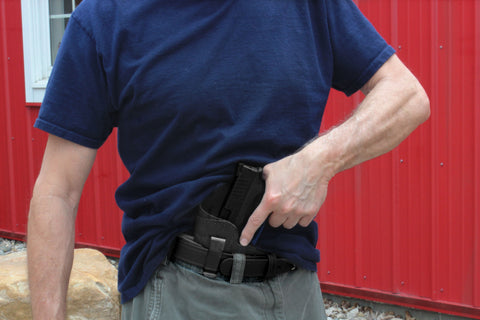 Concealed Carry IWB