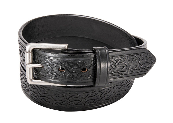 EVERYDAY BULLBELT®  CELTIC PATTERN