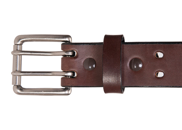 EVERYDAY BULLBELT® HOLEY DOUBLE PRONG
