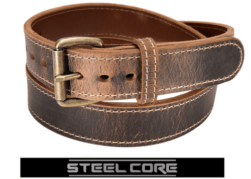 USA Made Gun Belts & Holster Belts – Daltech Force