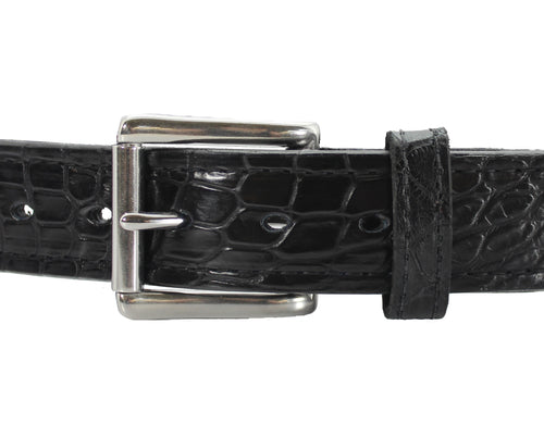 American Alligator Gun Belt
