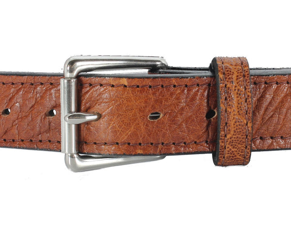 Elephant Hide Gun Belt 12-14 oz