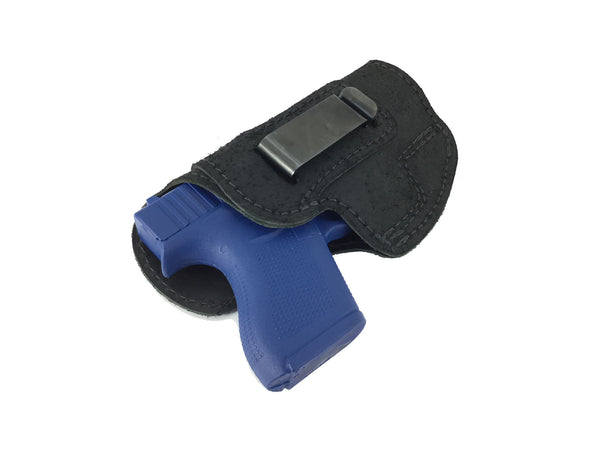 ComfortWeight™ Universal IWB Clip Holster with Sweat Guard