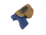 IWB Comfort Weight Universal Clip Holster w/out Sweat Guard