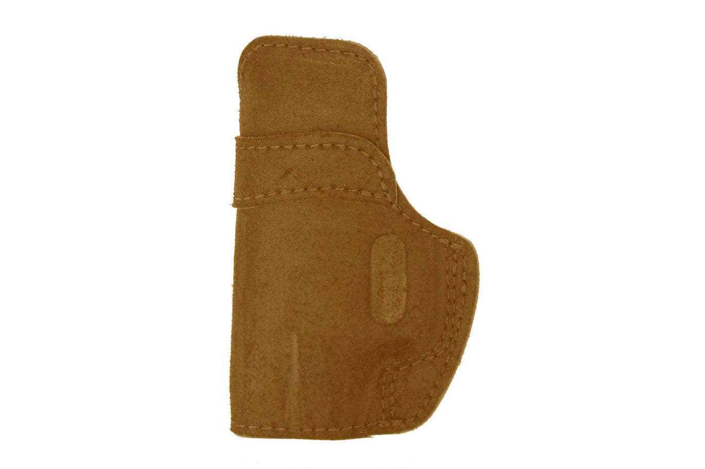 Comfortweight Custom Molded Iwb Clip Holster With Sweat