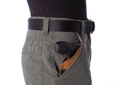 Pistol Packer PPS Snub Nose Pocket Gun Holster