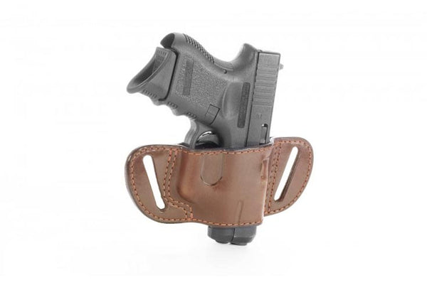 OWB Molded Belt Slide Holster