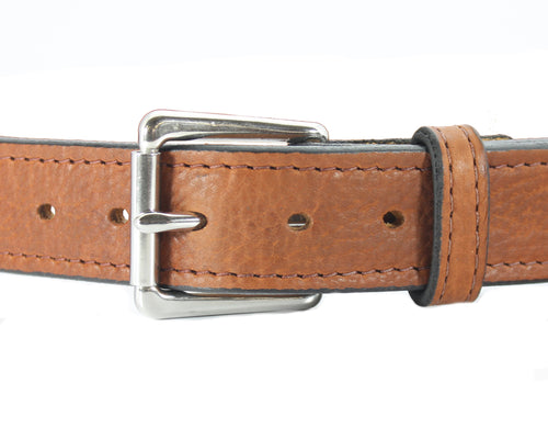 GENUINE AMERICAN BISON DUAL LAYER GUN BELT